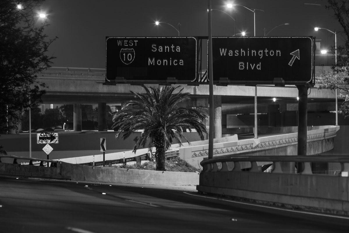 фотографии ночного Лос_Анджелеса-12