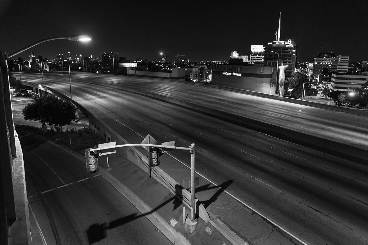 фотографии ночного Лос_Анджелеса-4