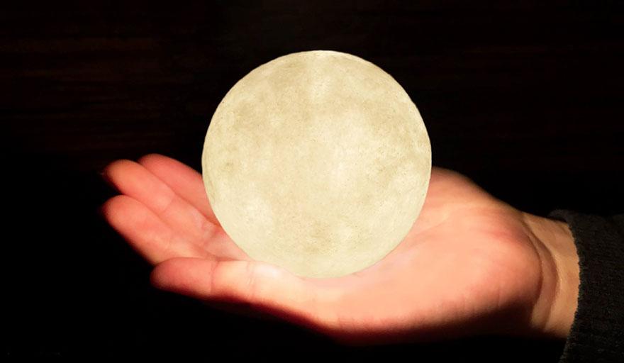 лампа в виде луны, сделано в тайване-11