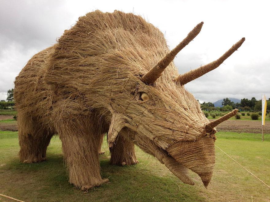 мир Юрского периода, эпоха динозавров в современном творчестве_2