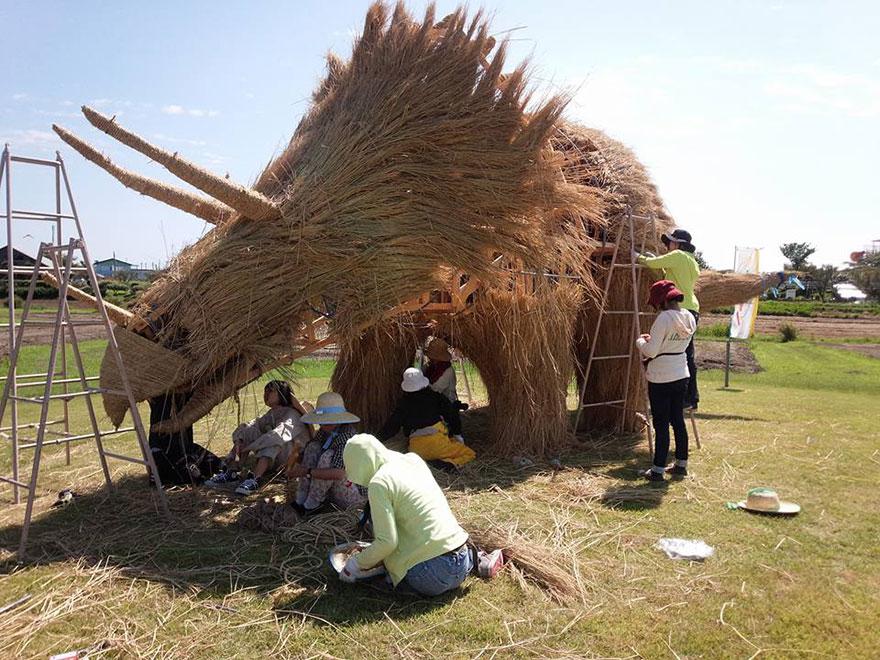 мир Юрского периода, эпоха динозавров в современном творчестве_6