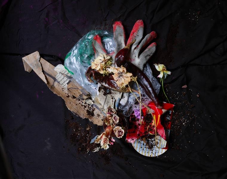 натюрморт, овощи, мусор_5