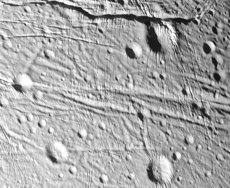Энцелад, ледяной спутник Сатурна-20