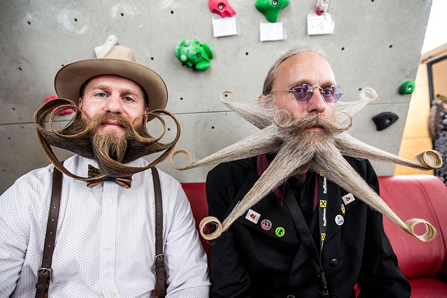 чемпионат мира среди бородатых и усатых 2015-10