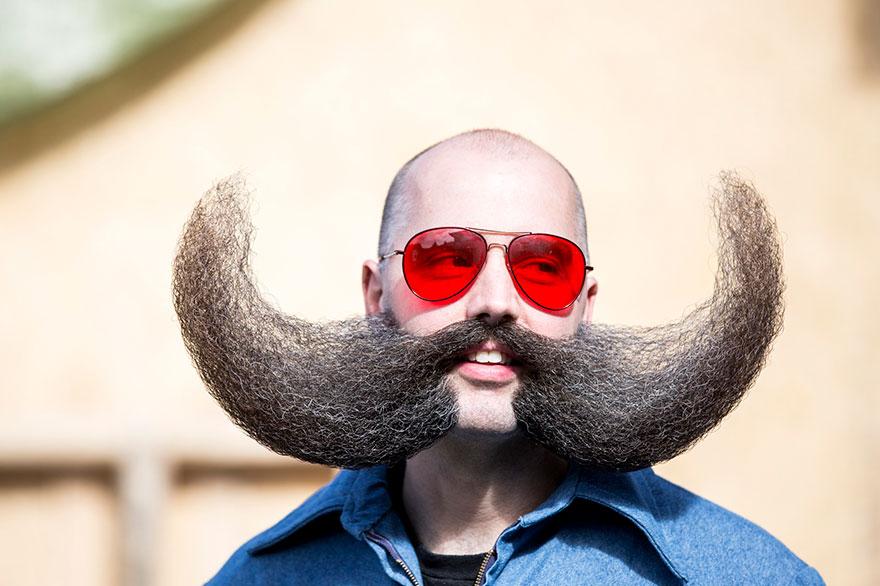 чемпионат мира среди бородатых и усатых 2015-2