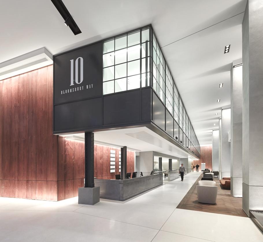 дизайн современного офиса-4