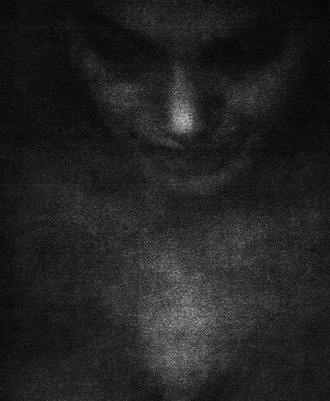 интимные снимки Анджелины Джоли, голая Джоли, личные фото-11