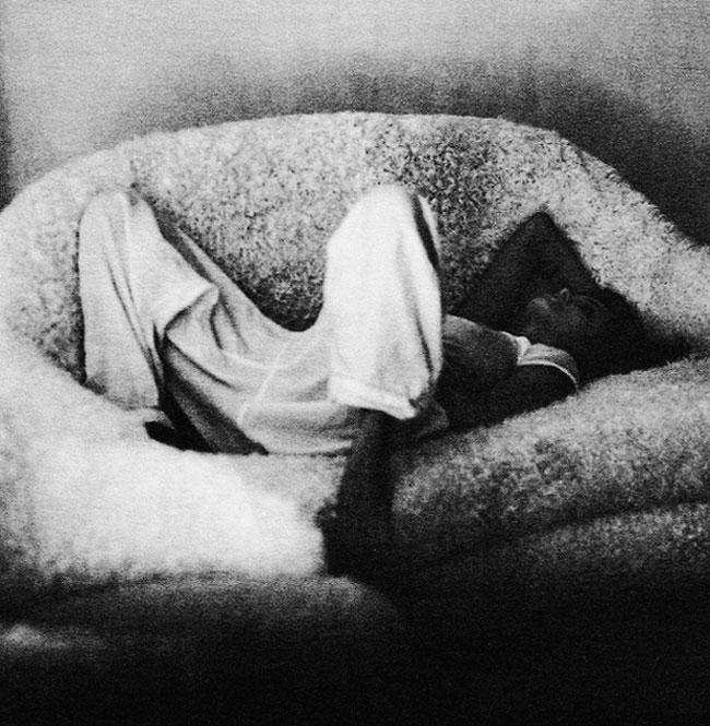 интимные снимки Анджелины Джоли, голая Джоли, личные фото-12