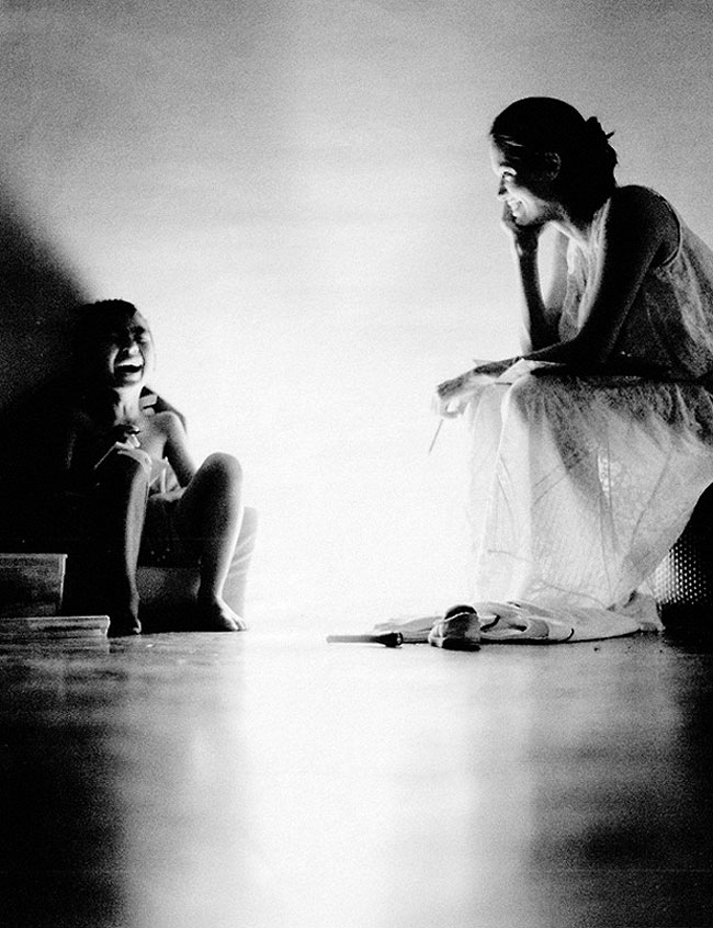 интимные снимки Анджелины Джоли, голая Джоли, личные фото-19