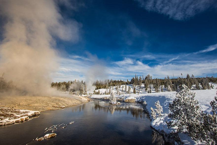 красота национального парка йеллоустоун-3