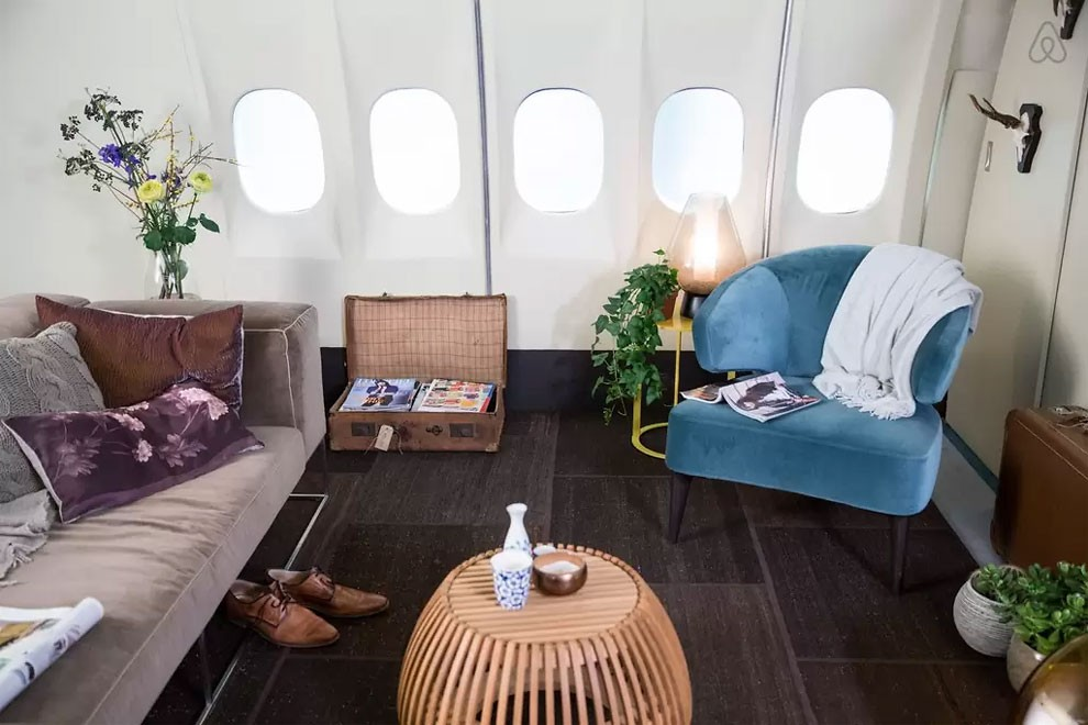квартира внутри самолета-5