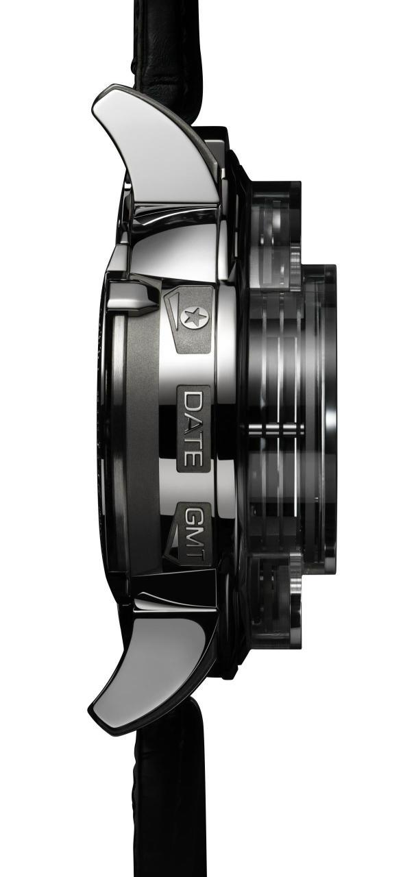 мужские наручные часы Harry Winston Opus 14-7