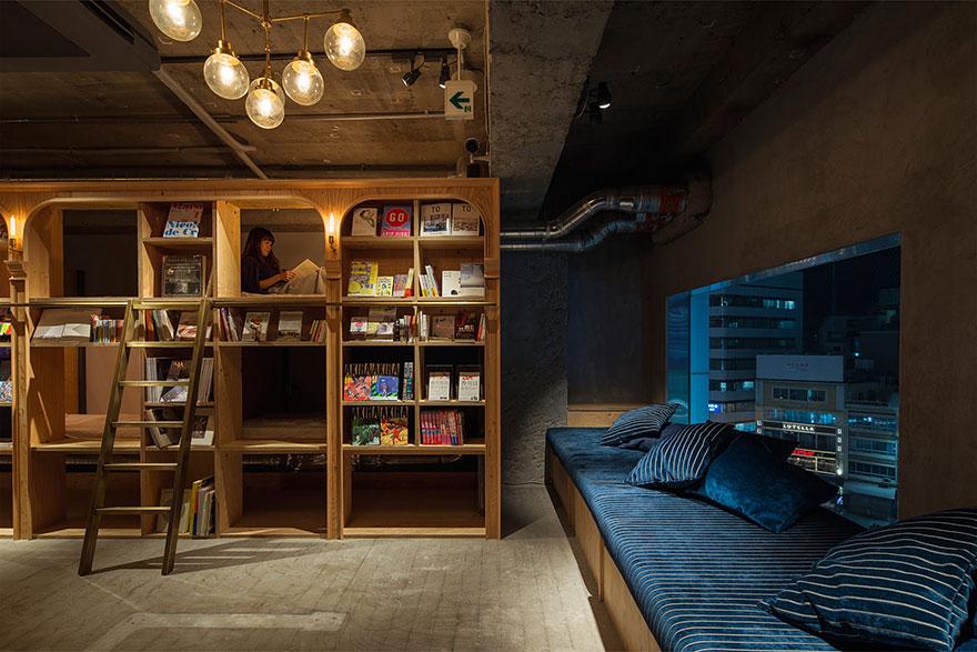 отель-библиотека-1