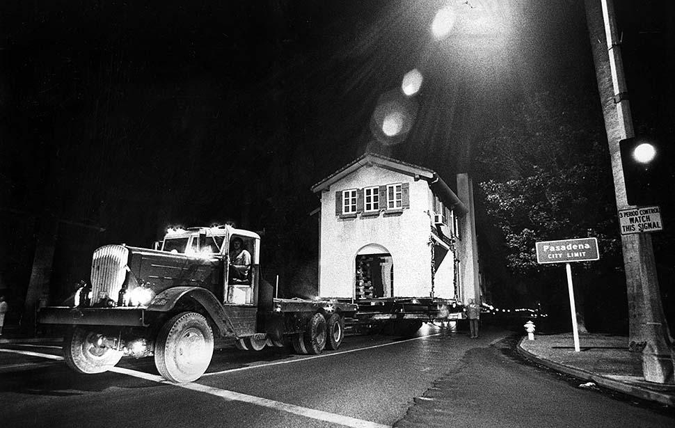 перевозка и перемещение домов в США-4