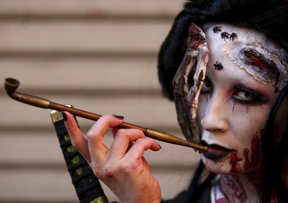 страшные маски для Хэллоуина-10