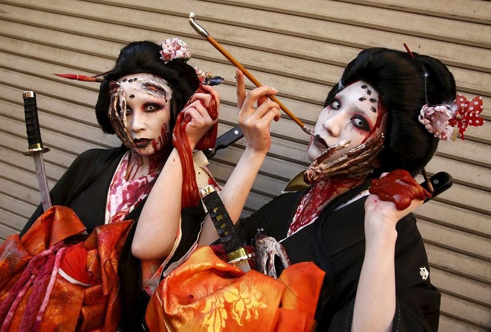 страшные маски для Хэллоуина-11