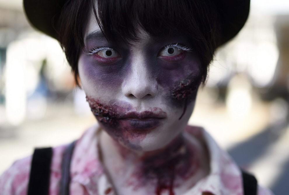 страшные маски для Хэллоуина-12