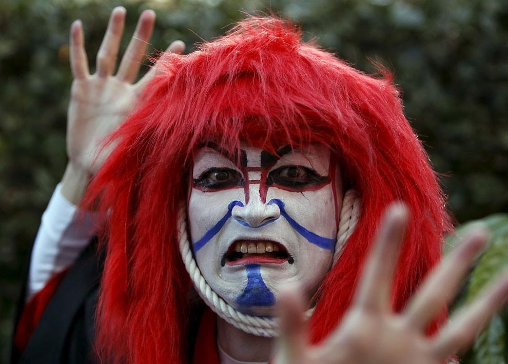 страшные маски для Хэллоуина-14