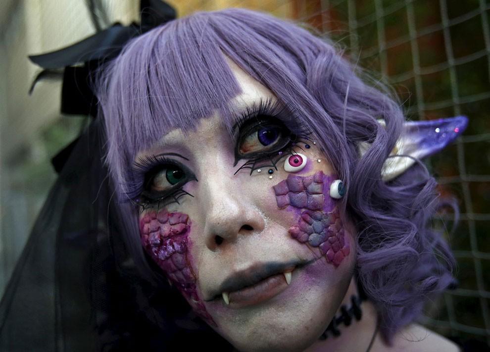 страшные маски для Хэллоуина-15