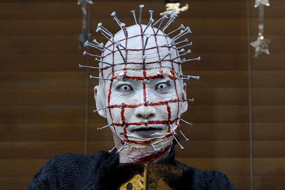 страшные маски для Хэллоуина-3