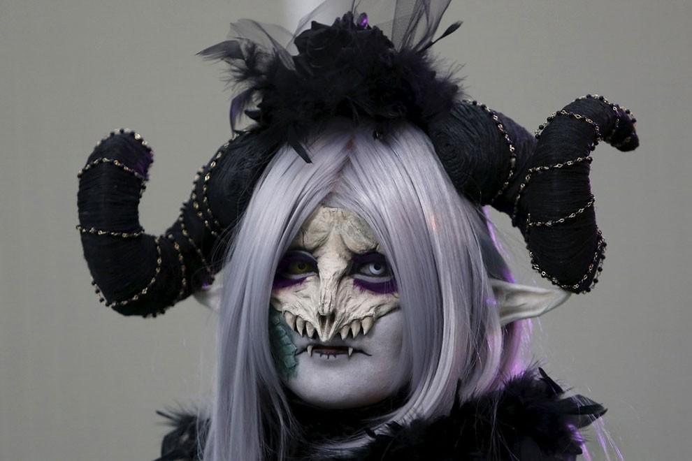страшные маски для Хэллоуина-5