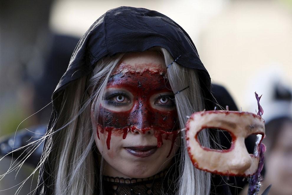 страшные маски для Хэллоуина-6