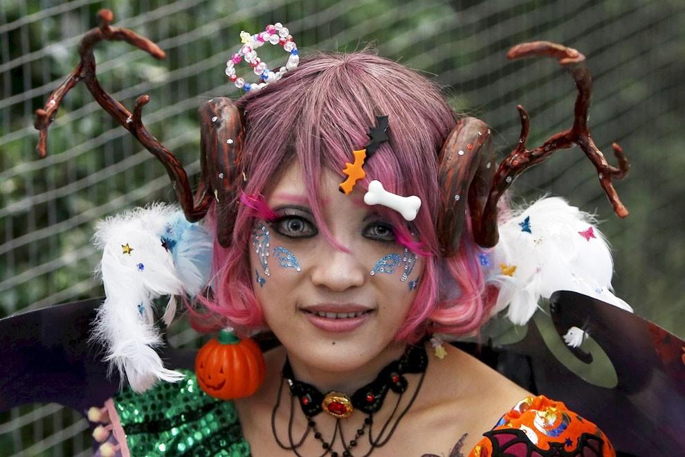 страшные маски для Хэллоуина-9
