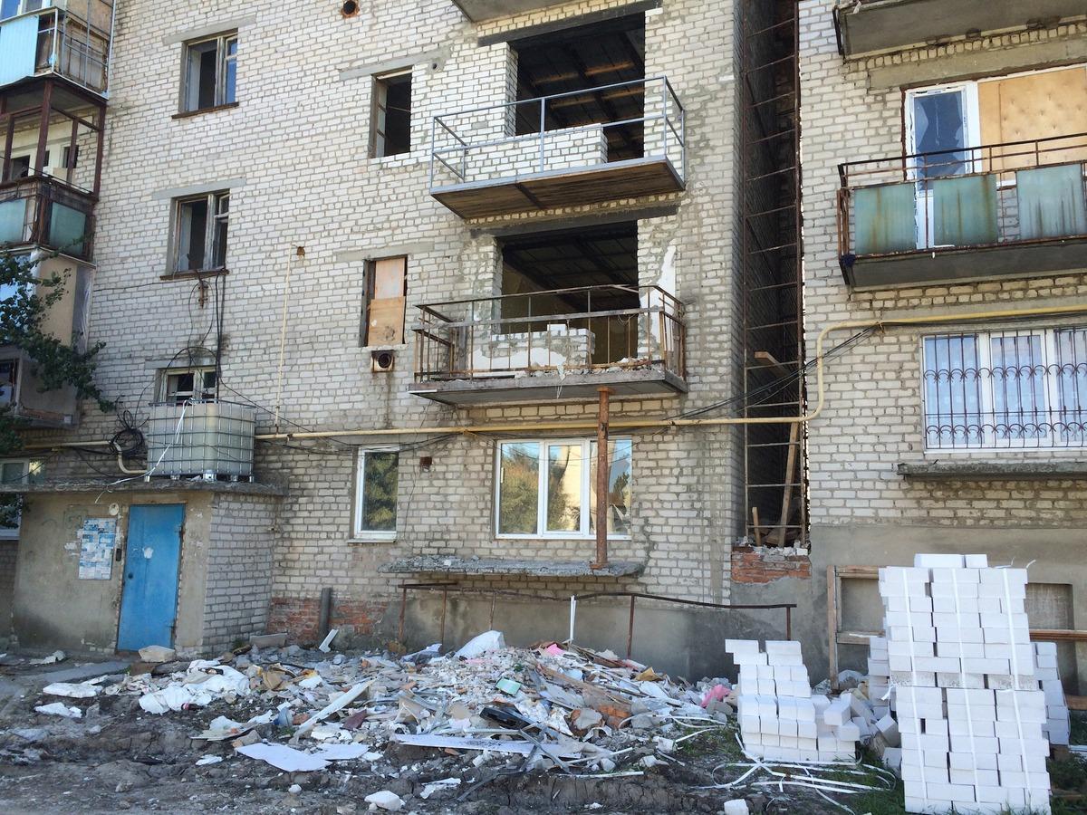 война на востоке Украины, гуманитарная катастрофа-6