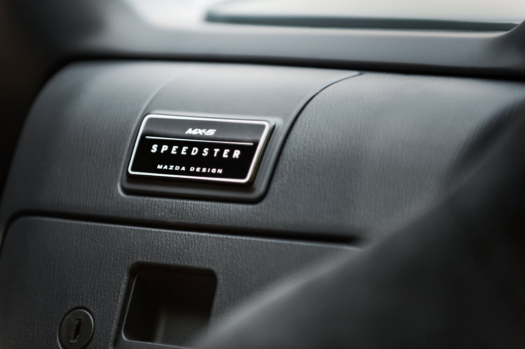 Mazda MX-5 Miata Spyder Speedster-4