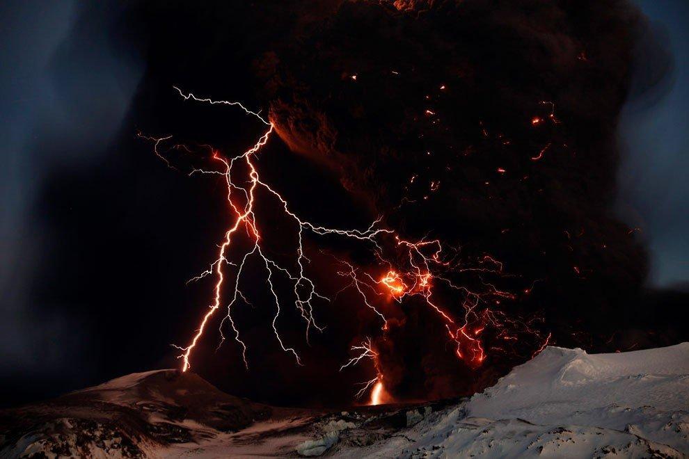 Природные катастрофы- эпические фотографии со всего мира-10