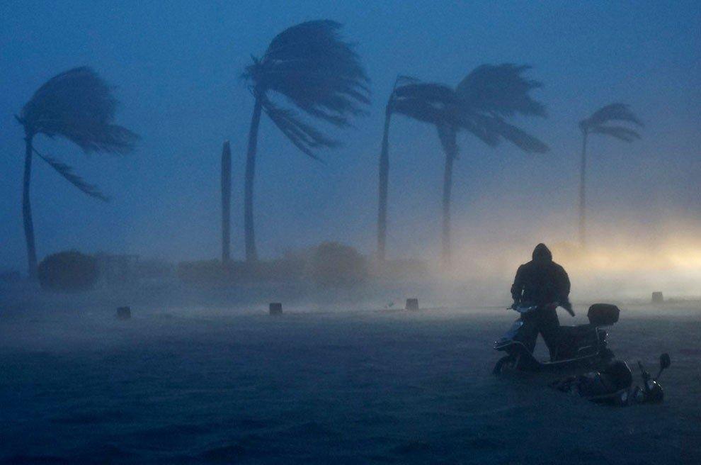 Природные катастрофы- эпические фотографии со всего мира-11