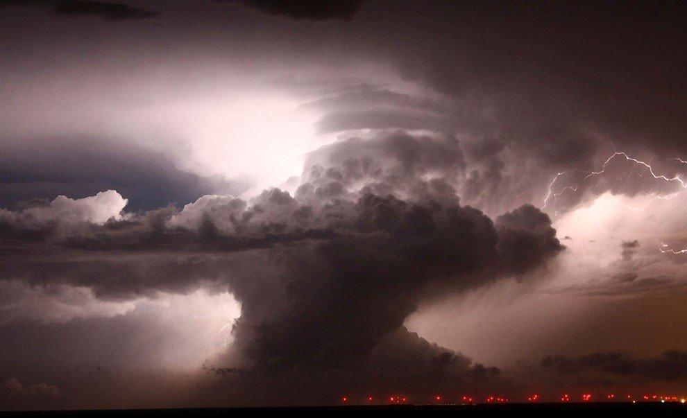 Природные катастрофы- эпические фотографии со всего мира-13