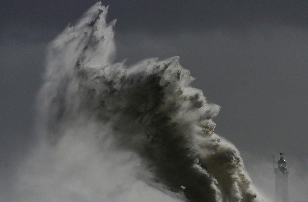 Природные катастрофы- эпические фотографии со всего мира-2