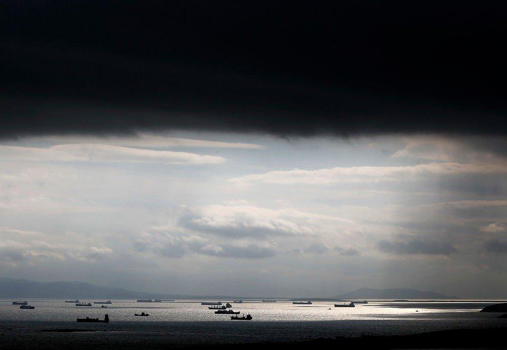 Природные катастрофы- эпические фотографии со всего мира-4