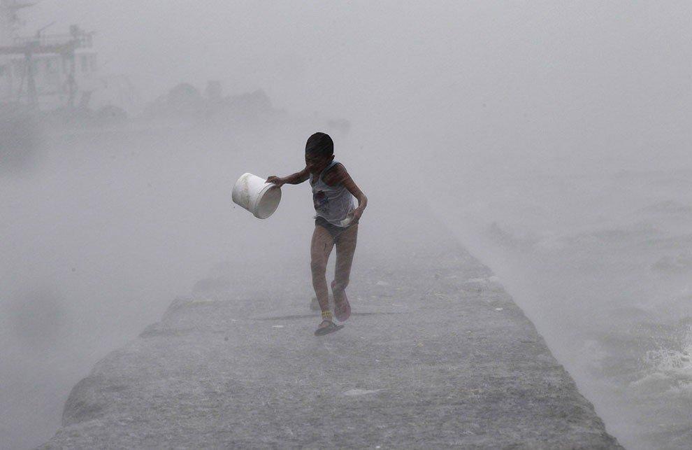 Природные катастрофы- эпические фотографии со всего мира-5