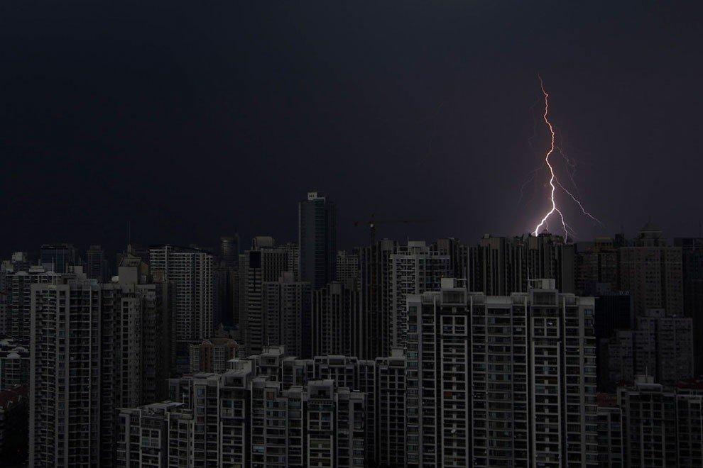 Природные катастрофы- эпические фотографии со всего мира-9