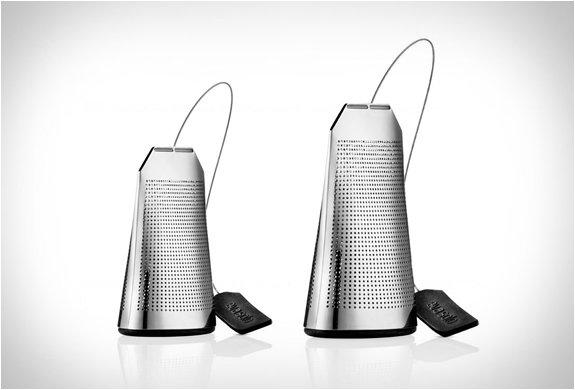 чайный пакетик, дизайн-2