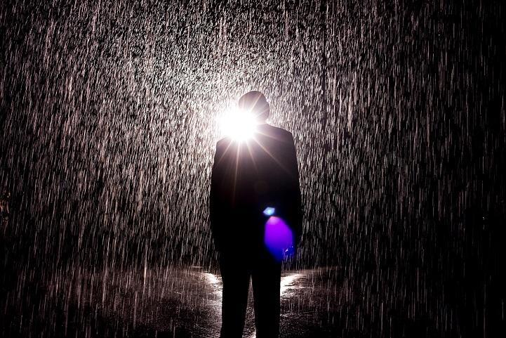 дождевая комната в которой невозможно промокнуть-6