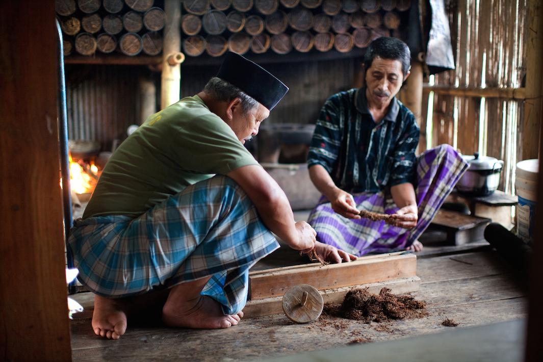 фермеры выращивающие табак, фото-10