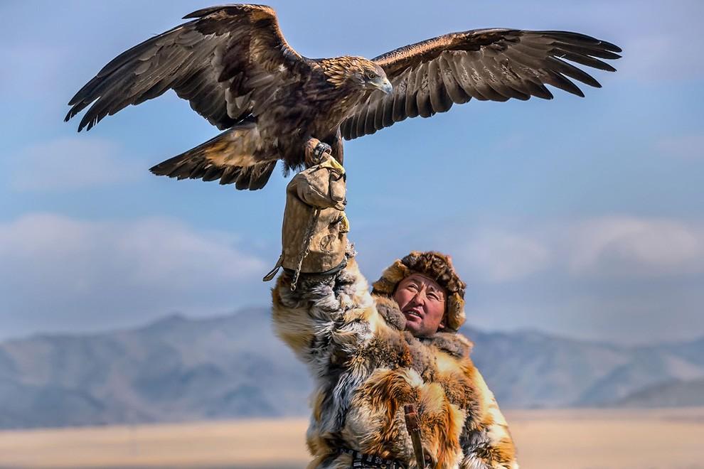 фестиваль Золотой Орел в Монголии-6