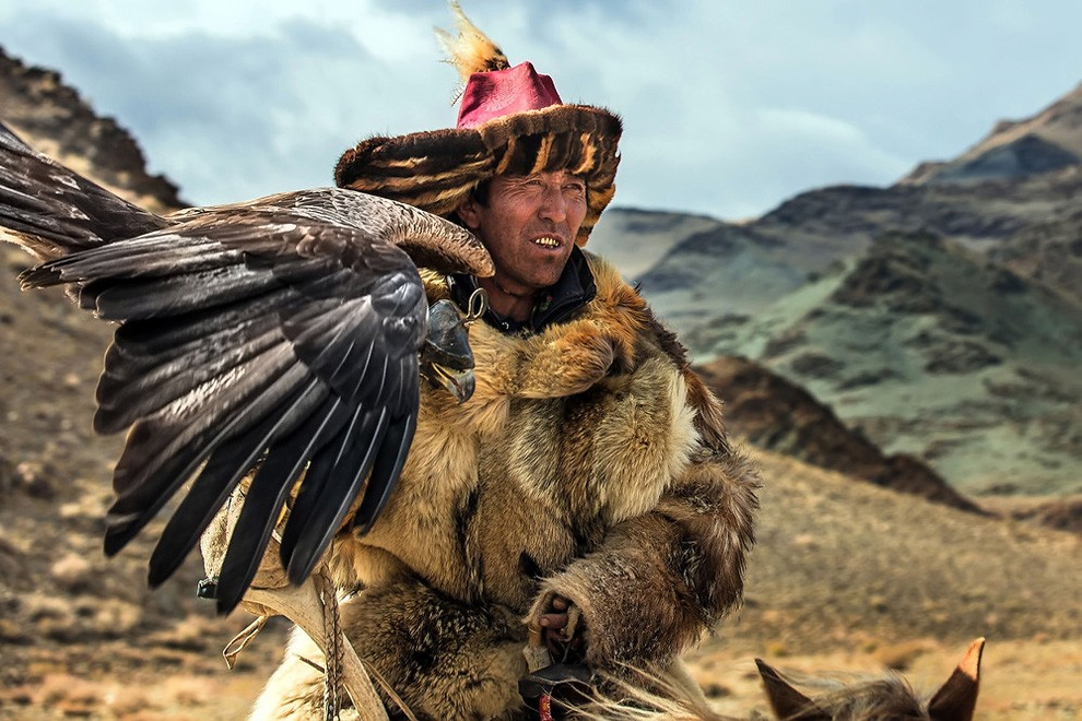 фестиваль Золотой Орел в Монголии-8