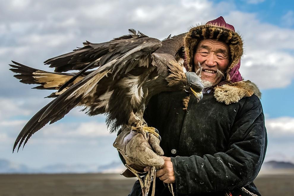 фестиваль Золотой Орел в Монголии-9