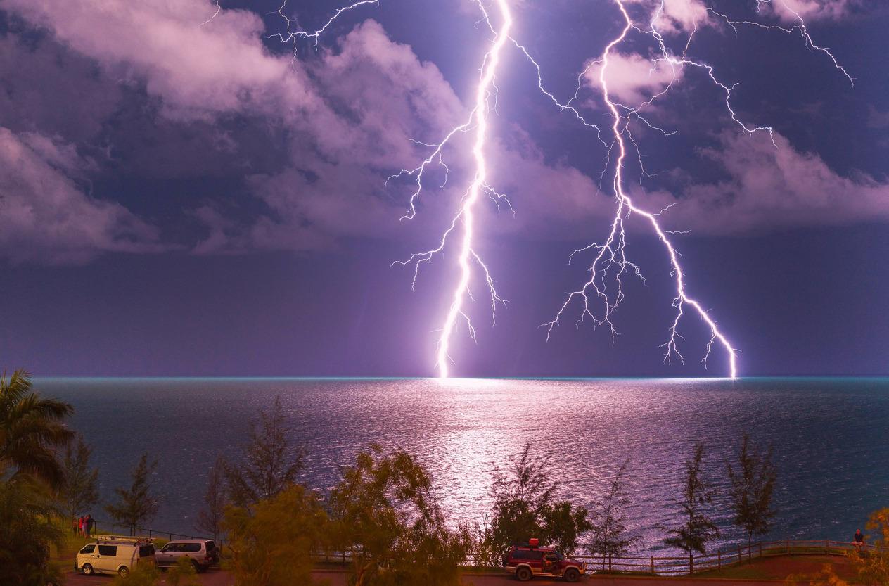 фотографии австралийской погоды, календарь 2015-12