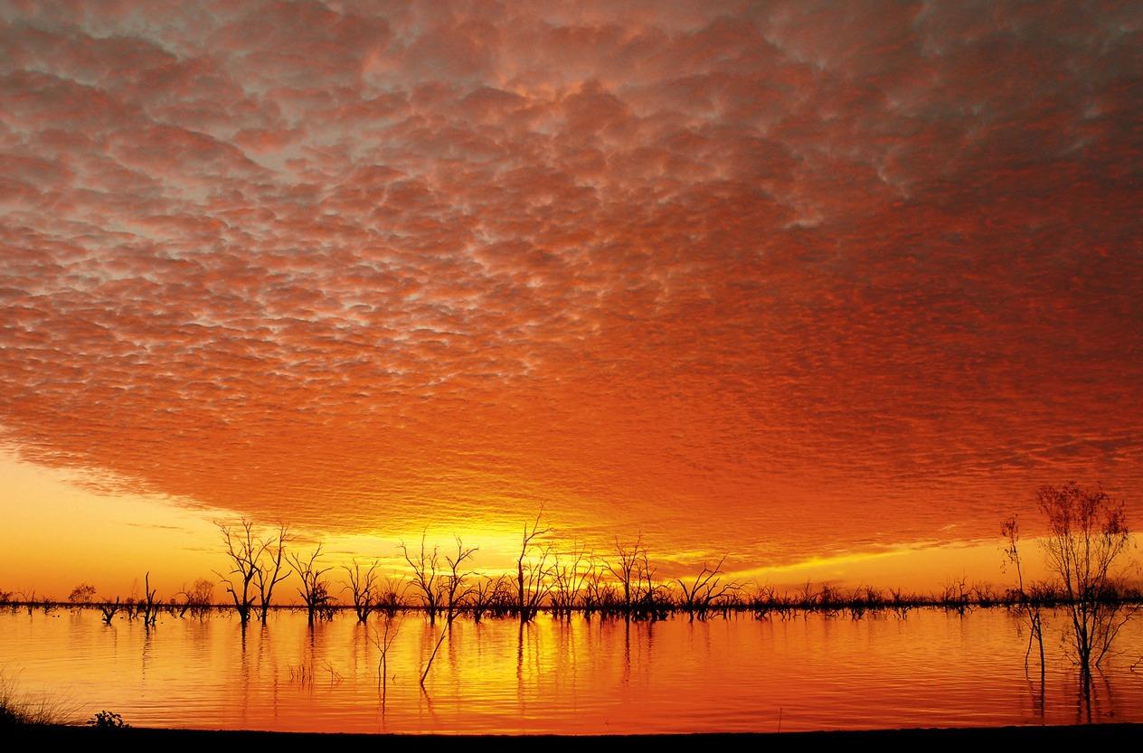 фотографии австралийской погоды, календарь 2015-3