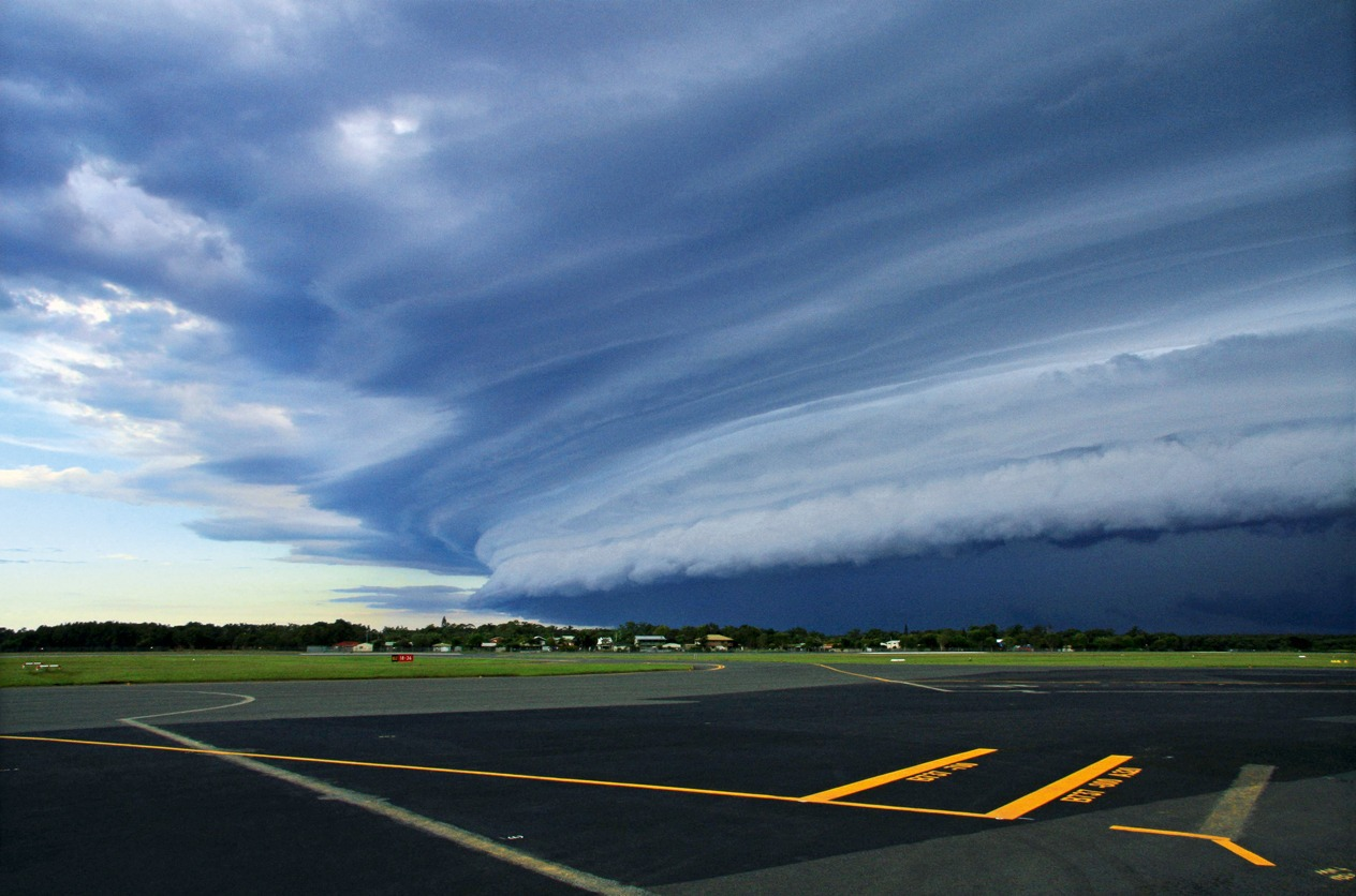 фотографии австралийской погоды, календарь 2015-4