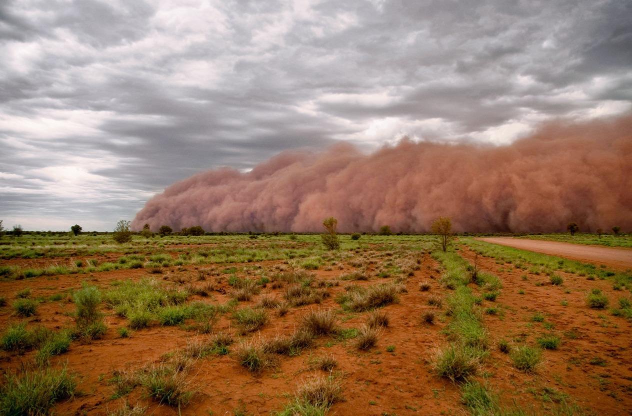 фотографии австралийской погоды, календарь 2015-5