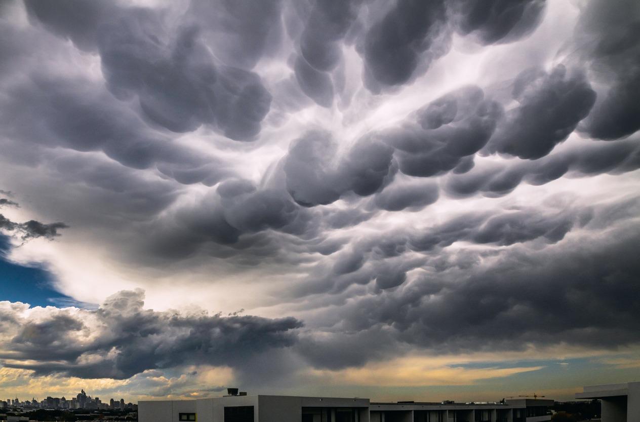 фотографии австралийской погоды, календарь 2015-9