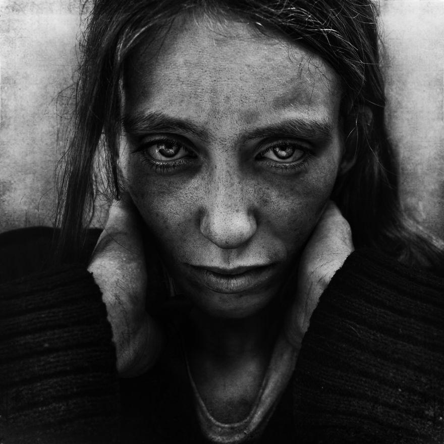 фотографии бездомных-10