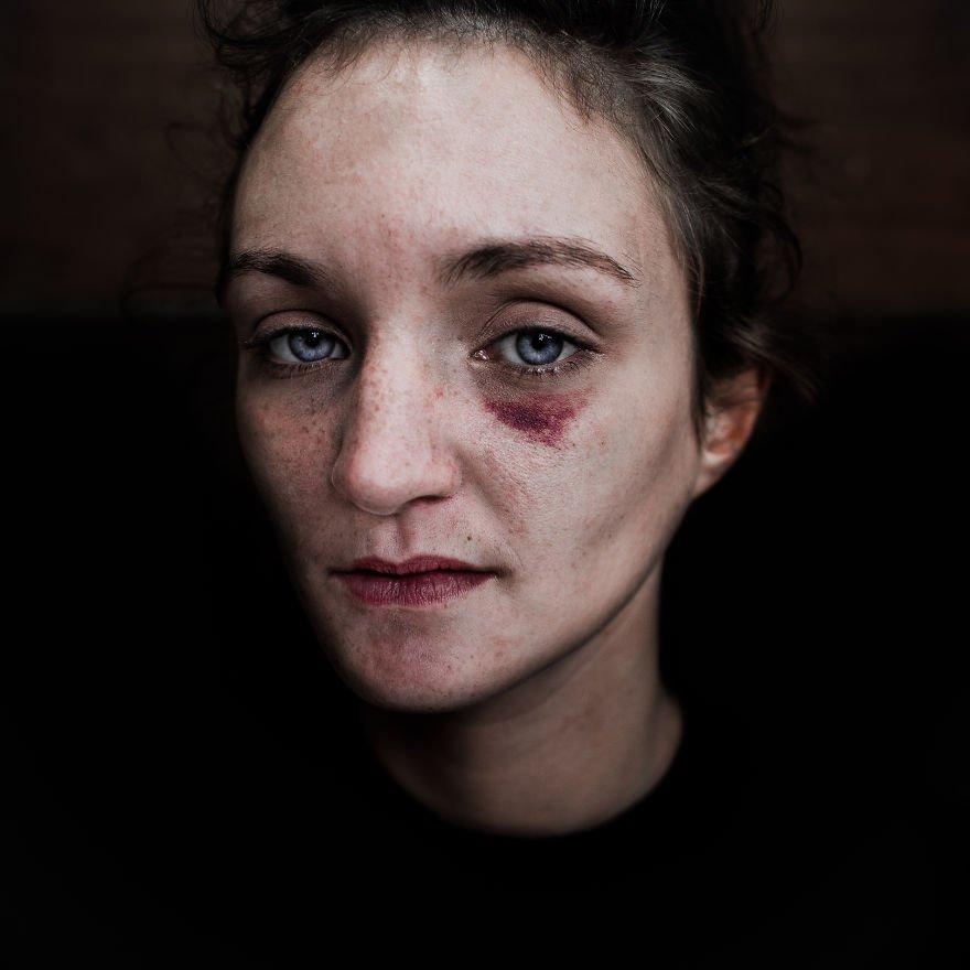 фотографии бездомных-2