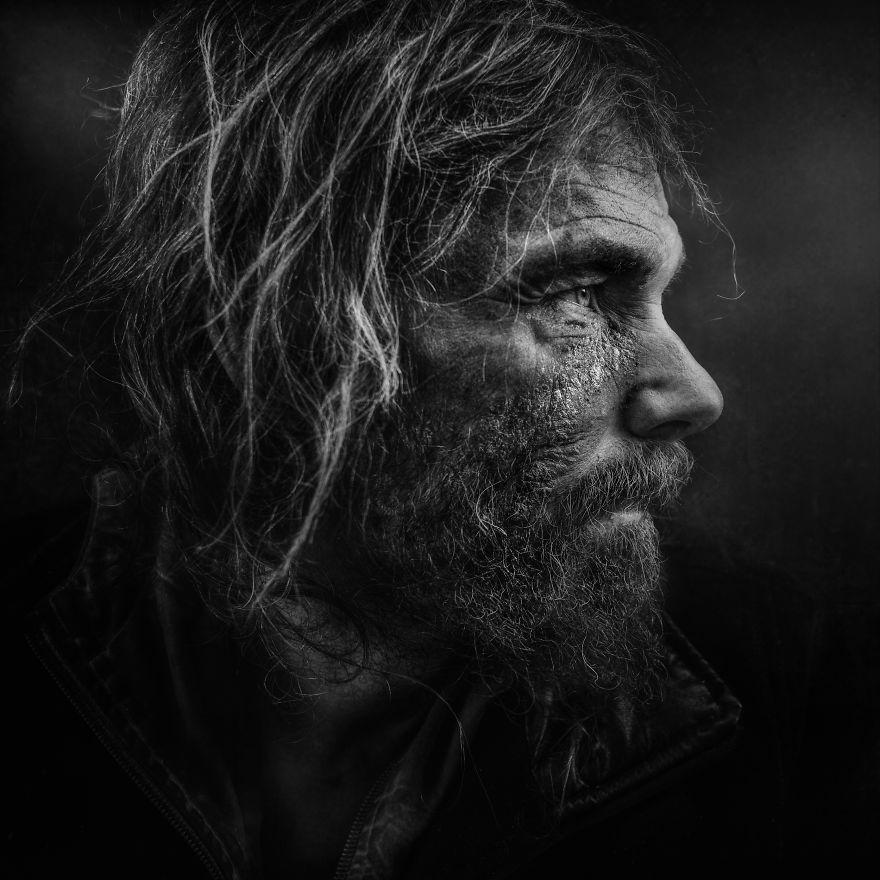 фотографии бездомных-6